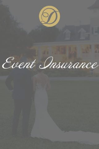 Event Insurance Duvall Catering & Events